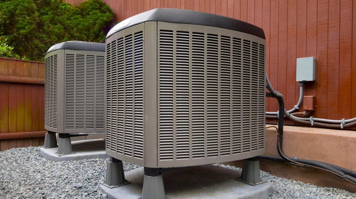 Thermopompe résidentiel Image